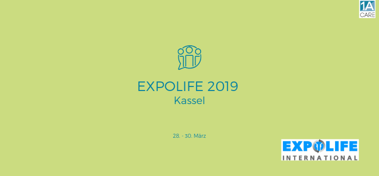 EXPOLIFE 2019