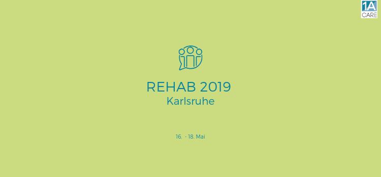 REHAB 2019
