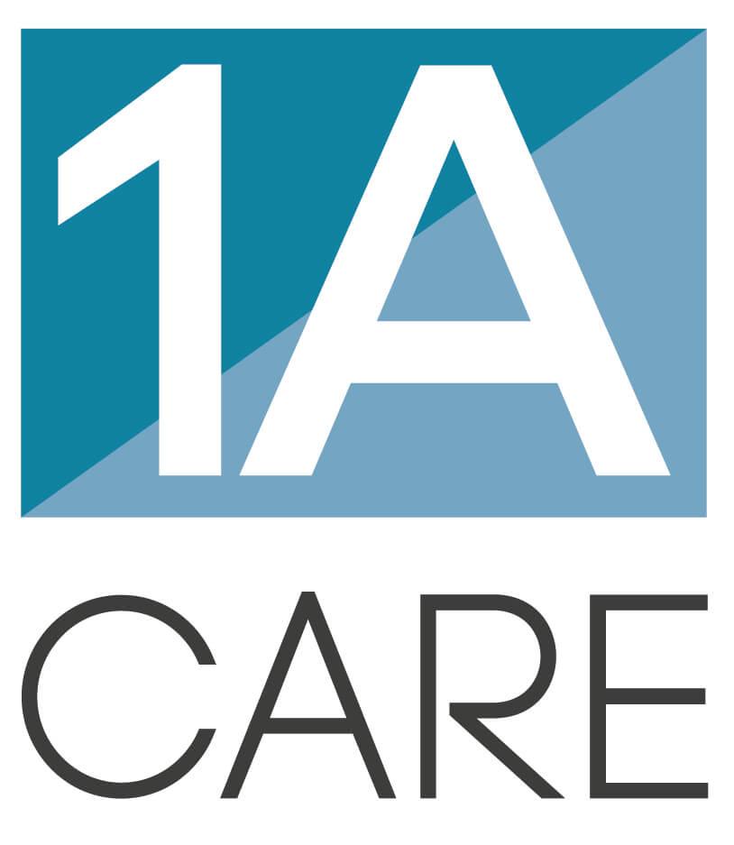 1ACare – Für Geschäftspartner